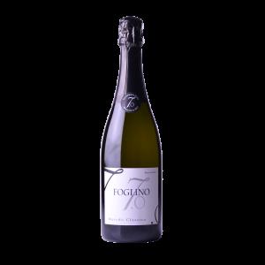 "Pinot Noir Metodo Classico ""Champagne"""