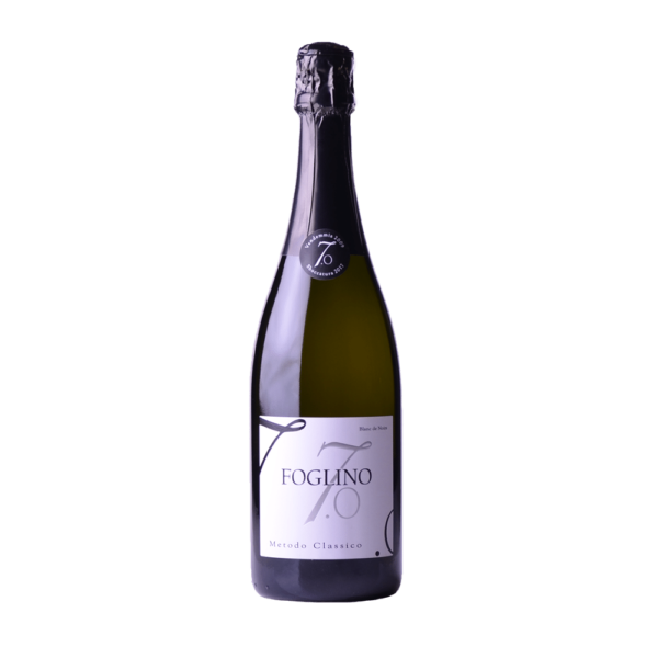 "Pinot Noir Metodo Classico ""Champagne"""