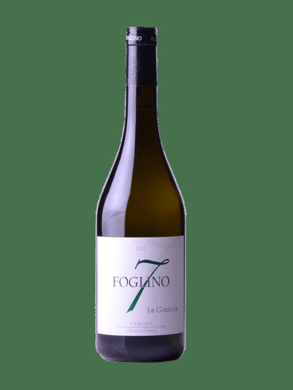 "La Gianola ""Barrique"" Chardonnay 2013"