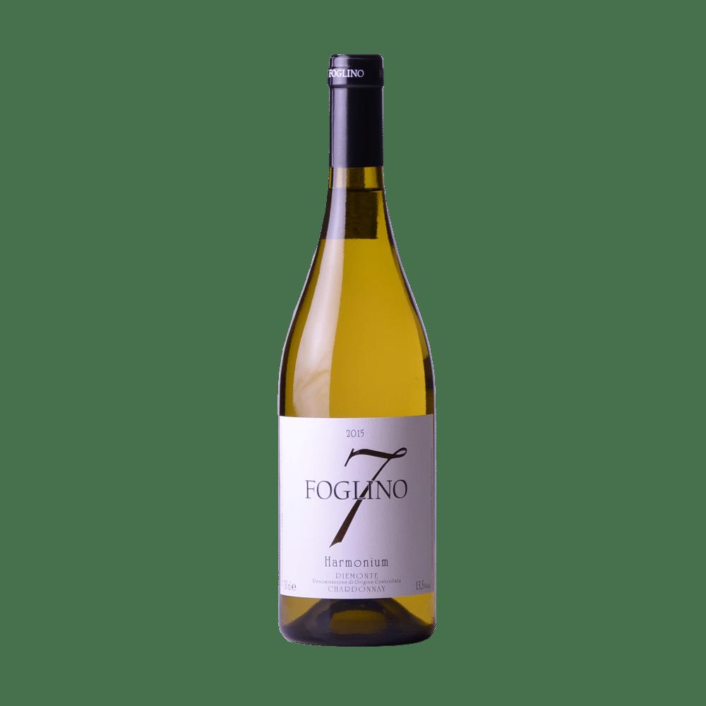 6. Chardonnay 2015 _Harmonium_ - Foglino 7